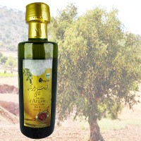 Pure Argan oil 3.40 oz. Unique Moroccan pure flavor and subtle taste