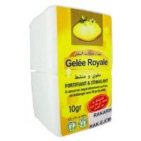 Fresh Royal Jelly 0.35oz