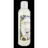 Shampoing d'Argan au Romarin et au Géranium. 200 ml. Cheveux gras Bonne santé des cheveux