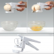 Easy Automatic Egg cracker 2 in 1