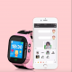 Kids GPS Security Smartwatch.