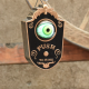 New Spooky Eye Doorbell